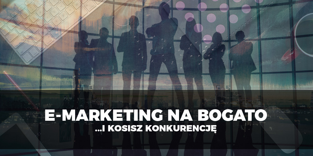 Marketing internetowy - agencja digital Conversacja.pl