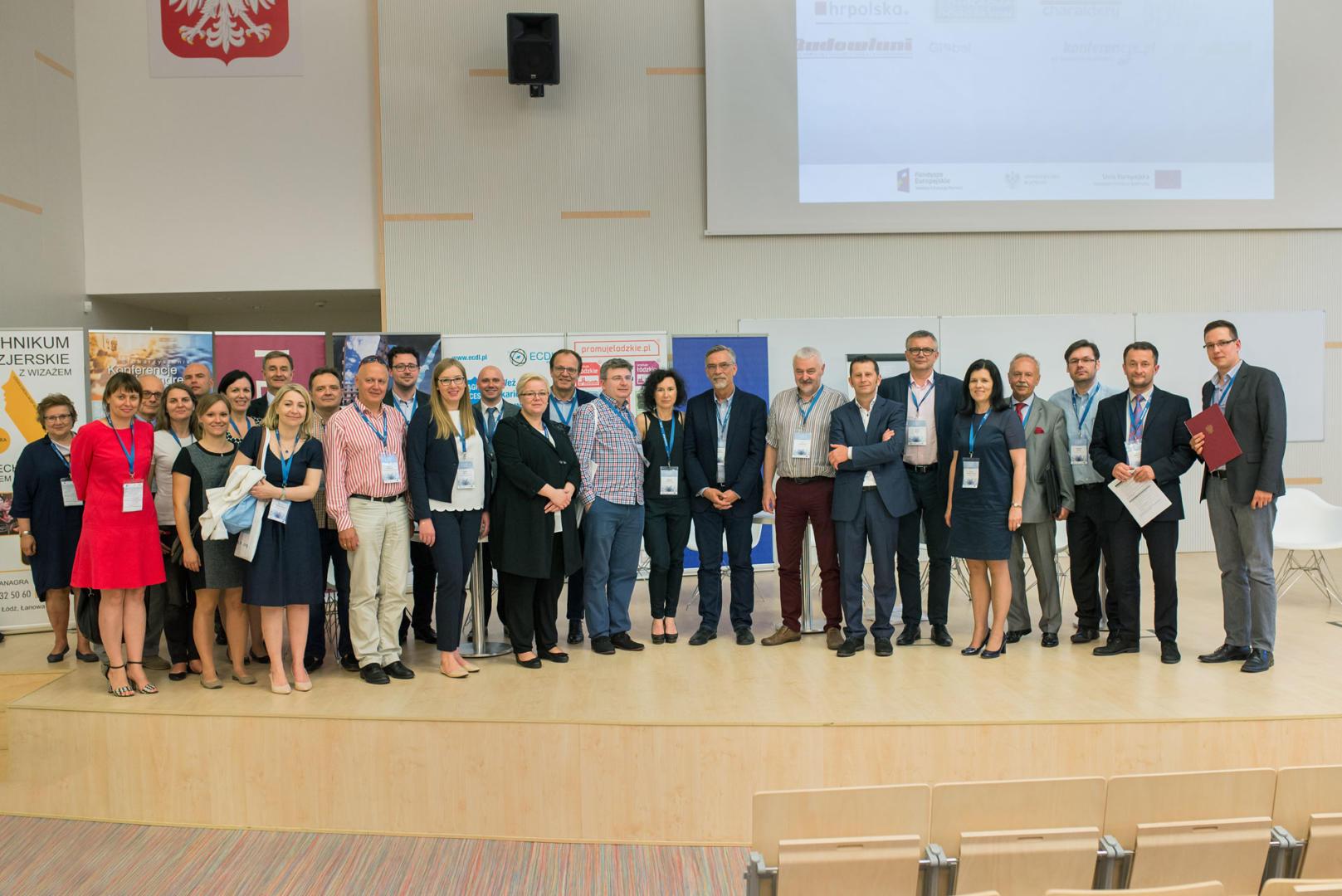 Kongres Edukacji Pozaformalnej KEP 2016 - uczestnicy - agencja digital Conversacja.pl